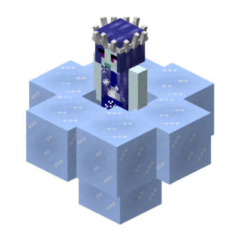 Snow Queen The Twilight Forest Wiki